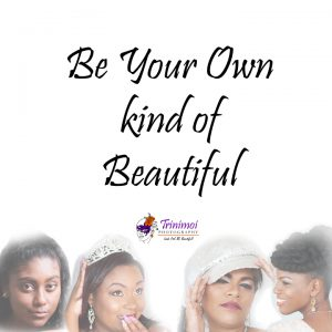 Your Own Kind of Beauty